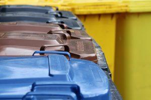 Low waste baby zero waste nachhaltig