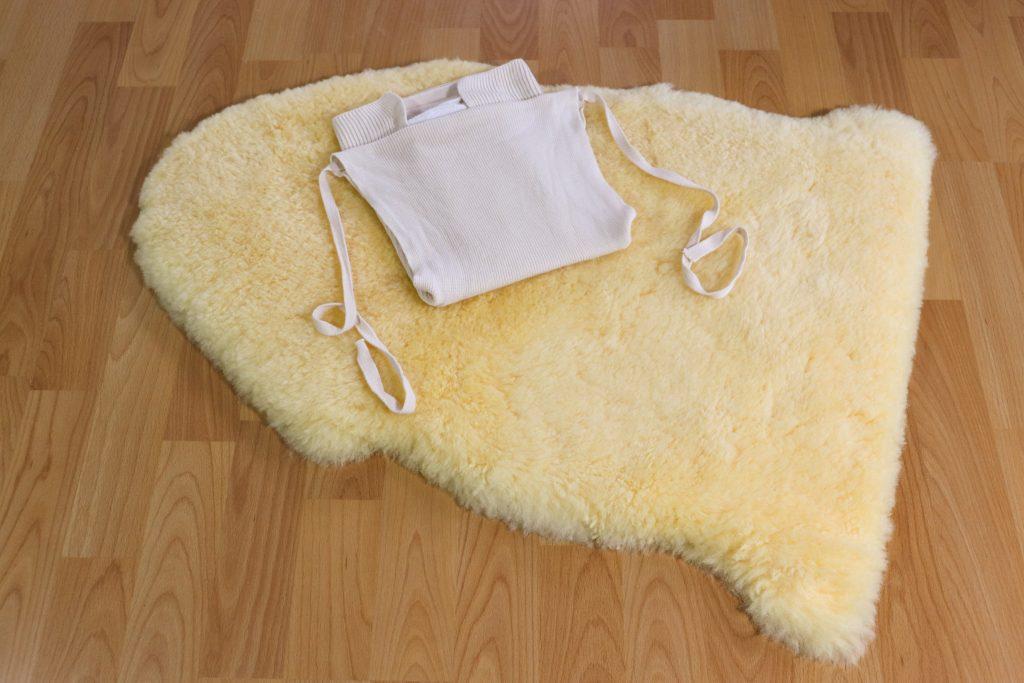 Strickwindel Baumwollwindel alte Stoffwindel natürliche Stoffwindel low waste baby zero waste baby nachhaltig leben mit baby