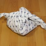 Furoshiki mit Spieltuch